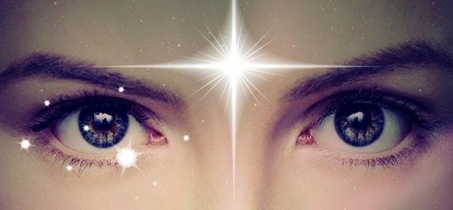 Third Eye Activation Technique